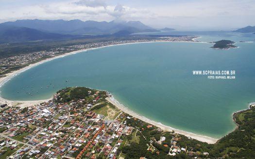 Praia da Pinheira pousadas casas fotos