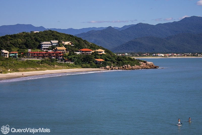 O que fazer na Praia da Pinheira